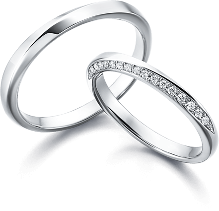 Marriage Ring Psyche