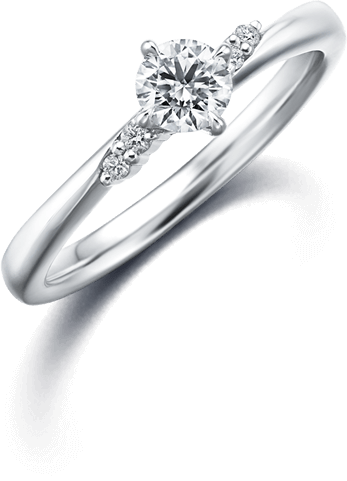 Engagement Ring Sagitta