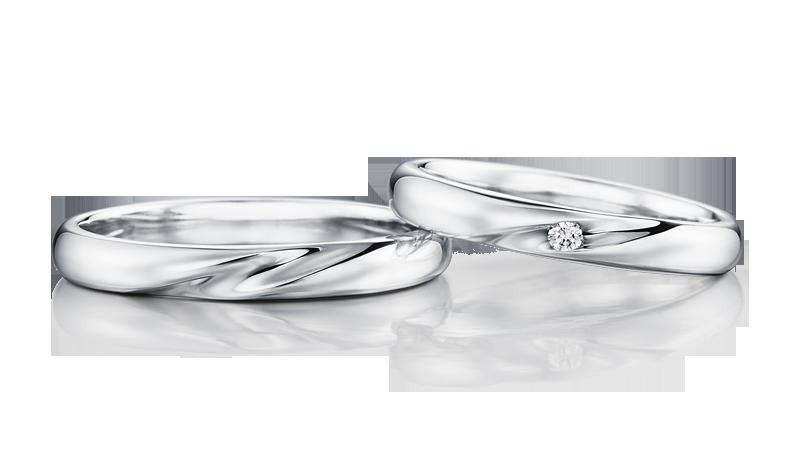 結婚對戒 MAIA