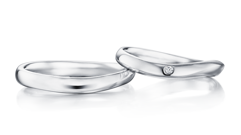 結婚對戒 HERMES