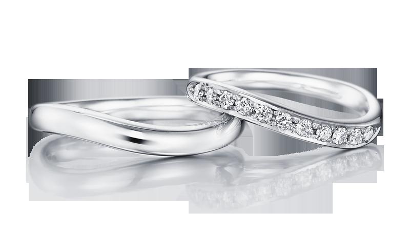 結婚對戒 ODYSSEY