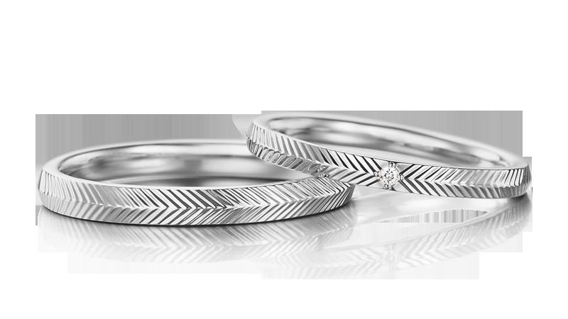 結婚對戒 VARUNA