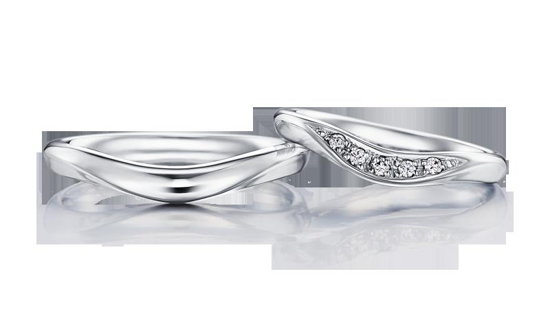 結婚對戒 ATHENA