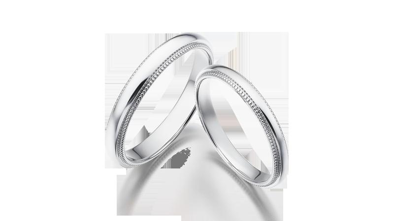 結婚對戒 HELIOS
