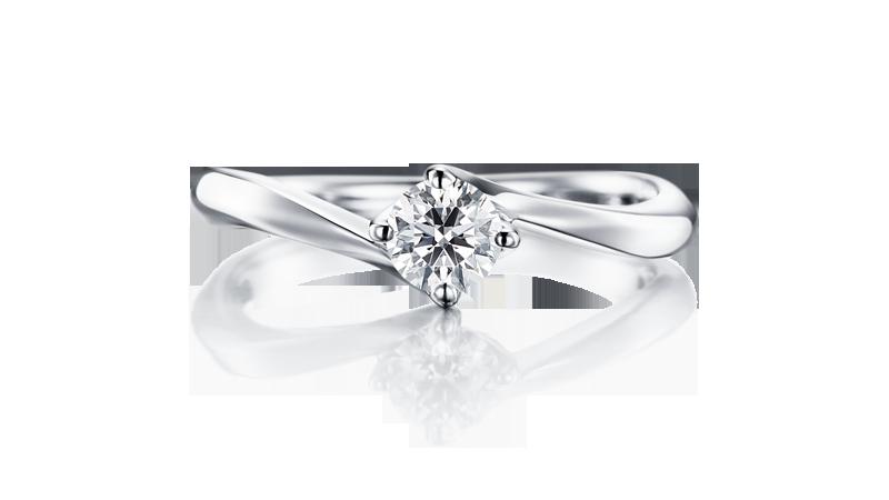 訂婚鑽戒 ARCHEL