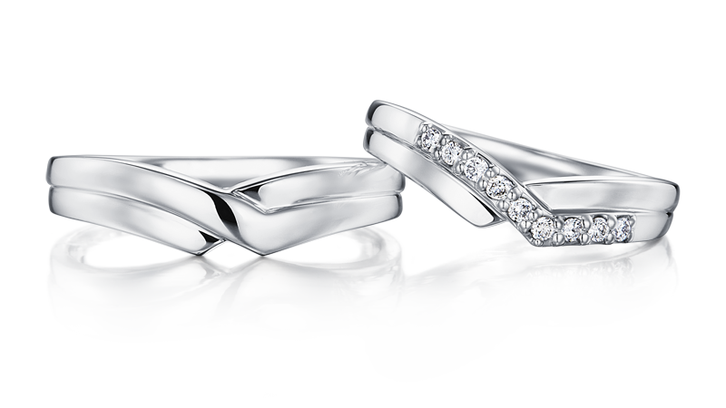 結婚對戒 LYKIOS