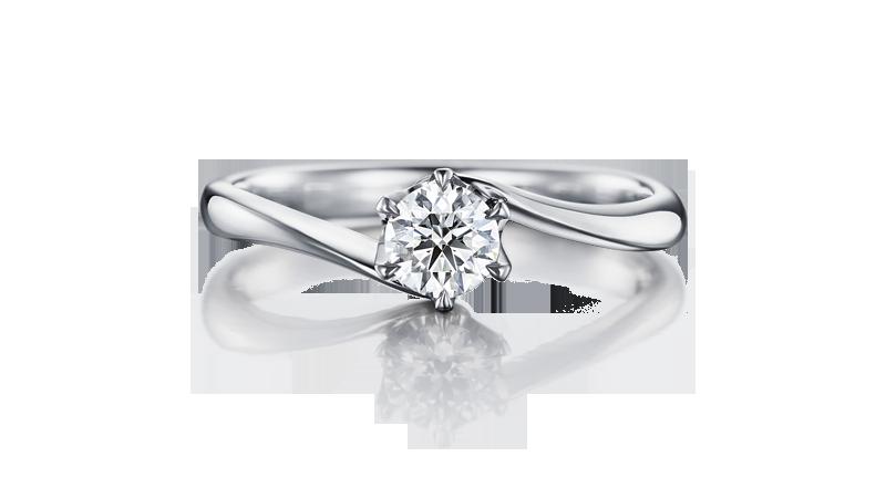 訂婚鑽戒 ALDERA