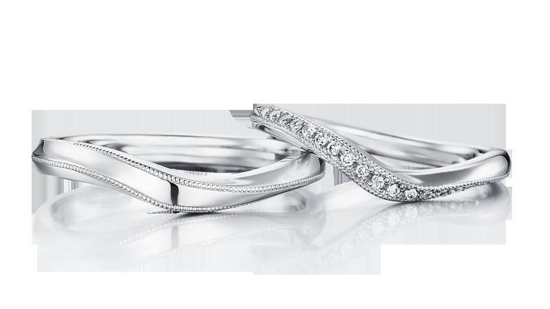 結婚對戒 APIAS