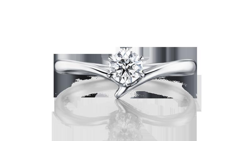 訂婚鑽戒 REGULUS