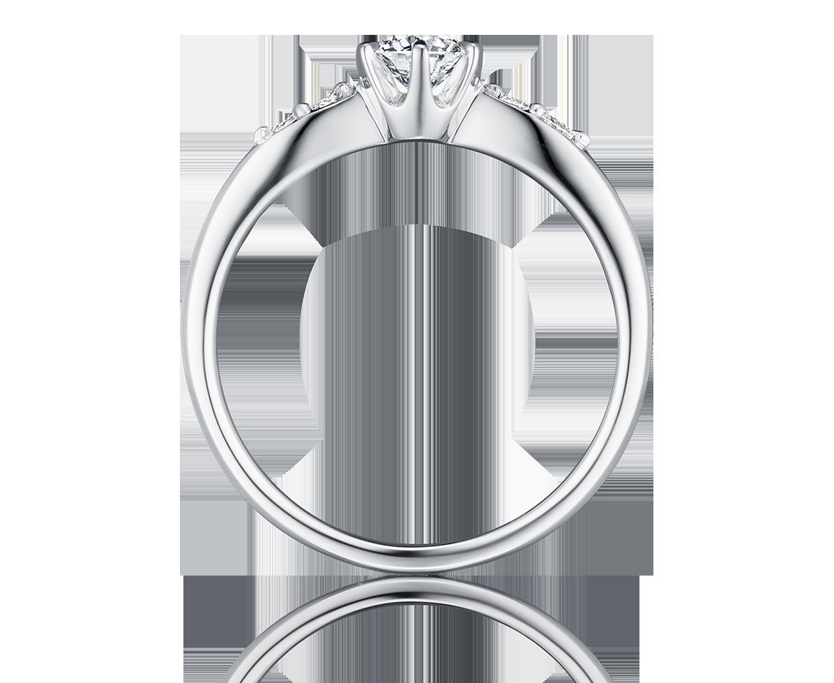 訂婚鑽戒 ALNILAM