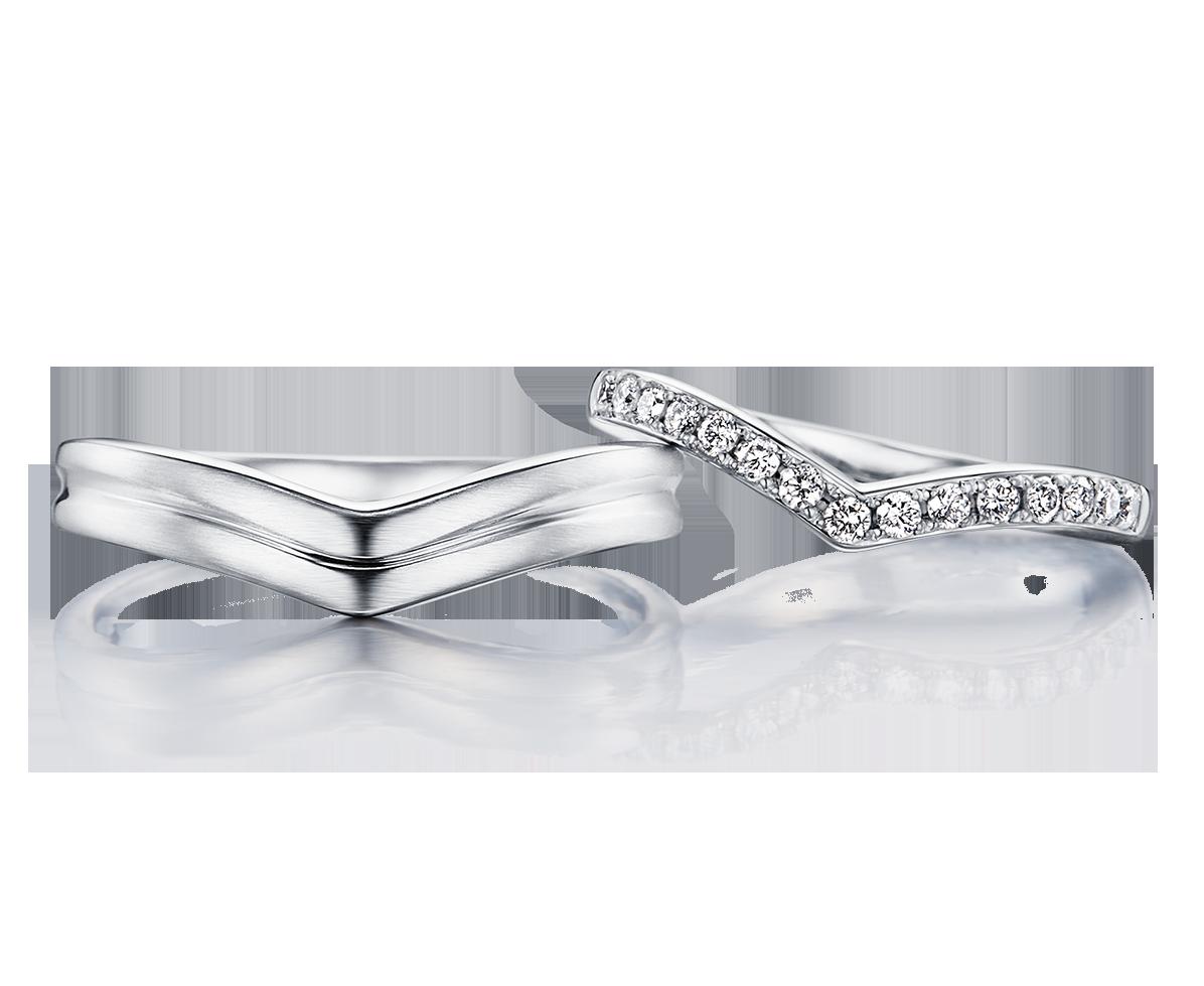 結婚對戒 HATUR