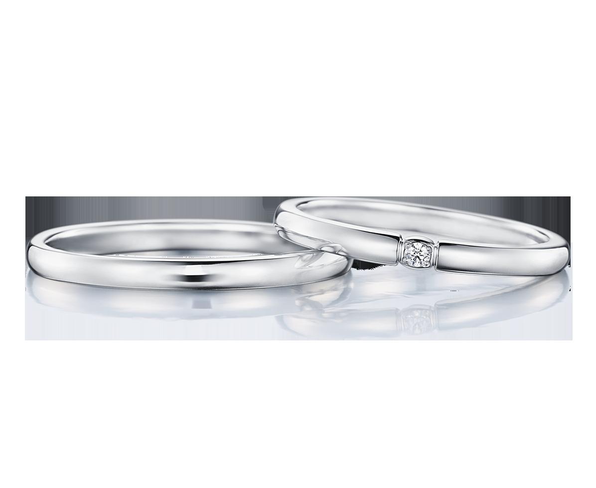 結婚對戒 NEREUS