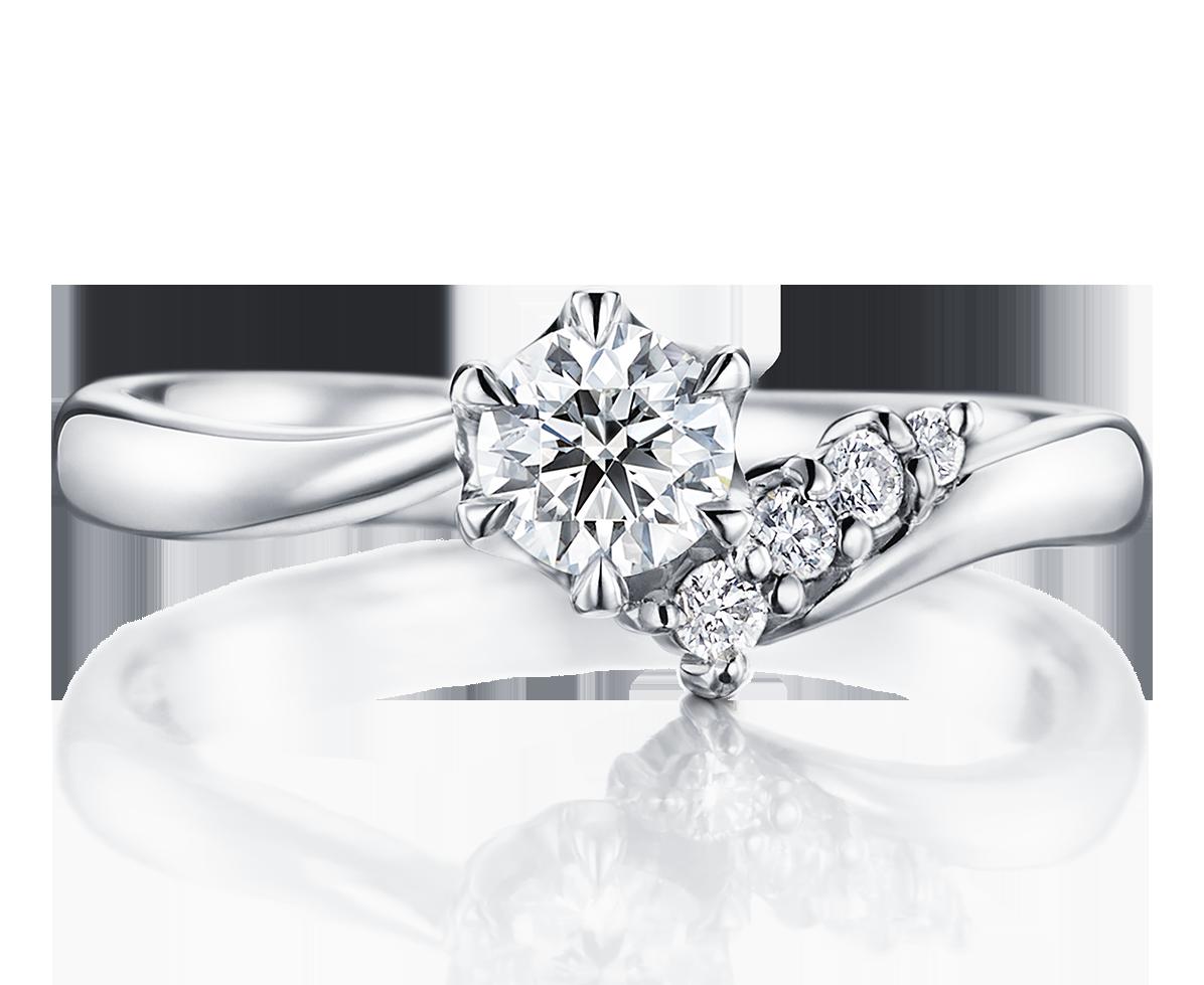 訂婚鑽戒 AUSTRALIS