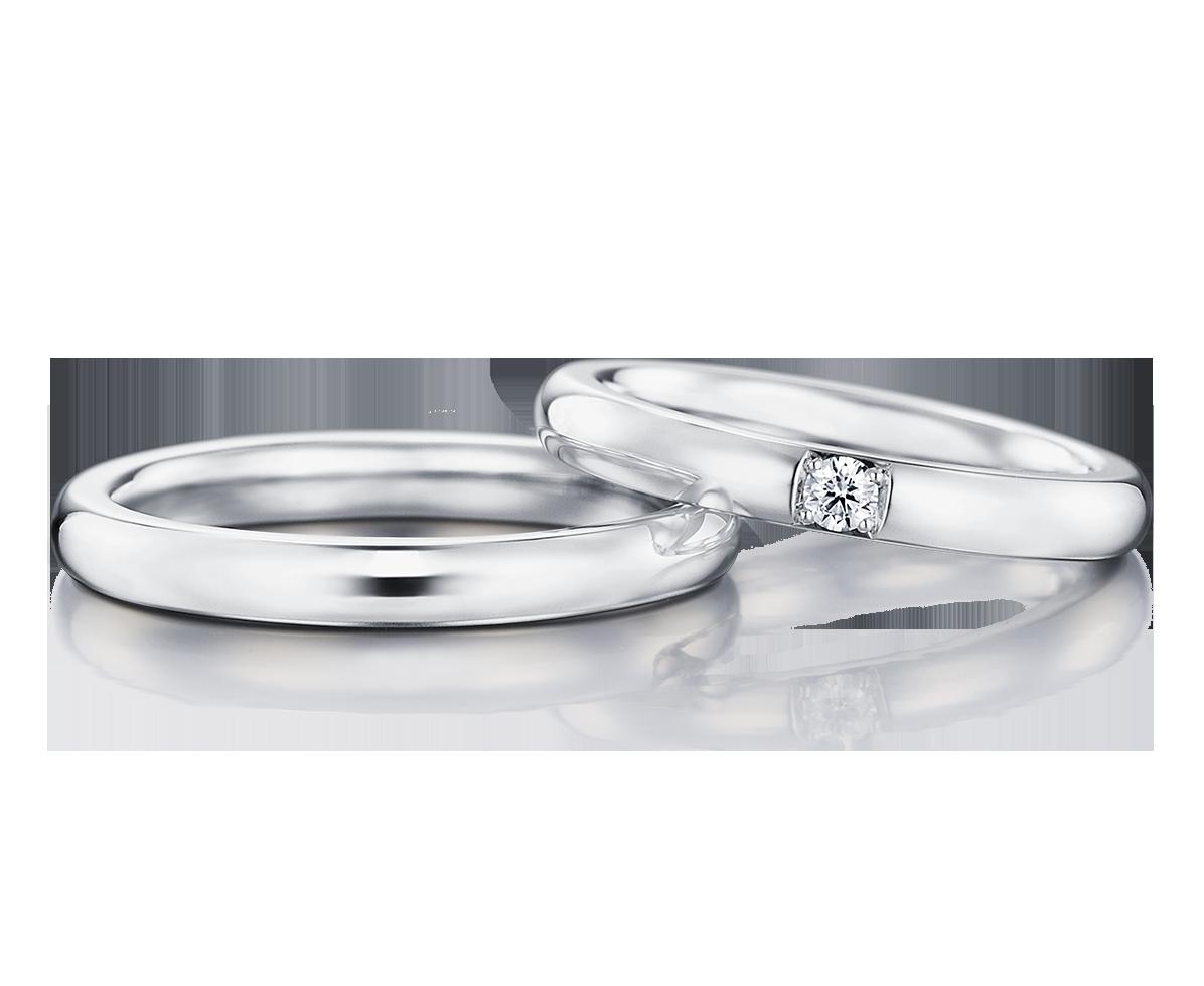 結婚對戒 COPIA