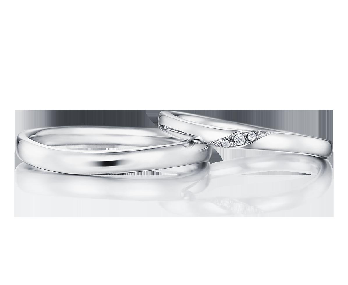 結婚對戒 CERES