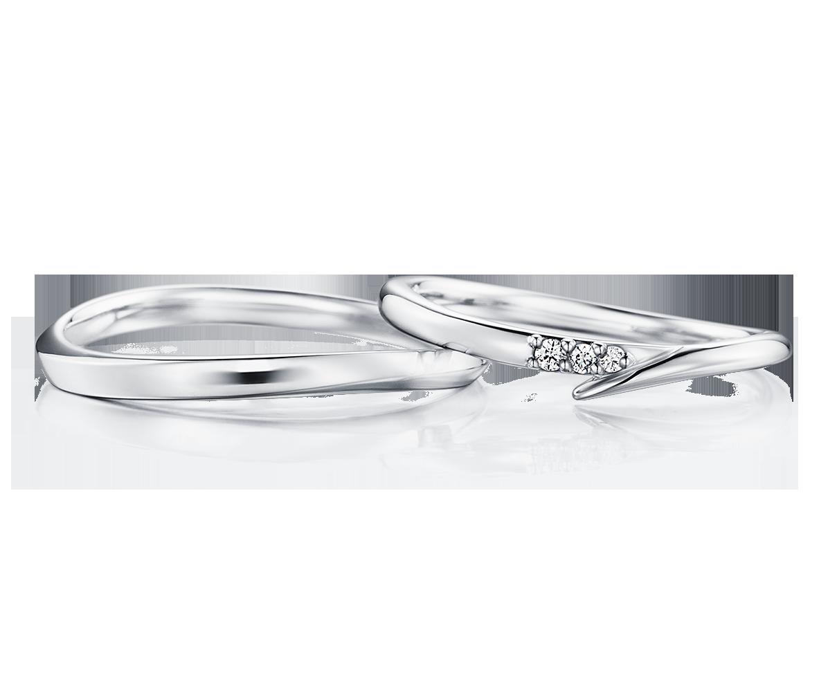 結婚對戒 EPUREE