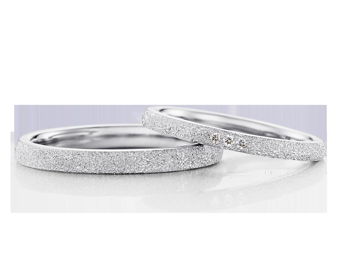 結婚對戒 APAS