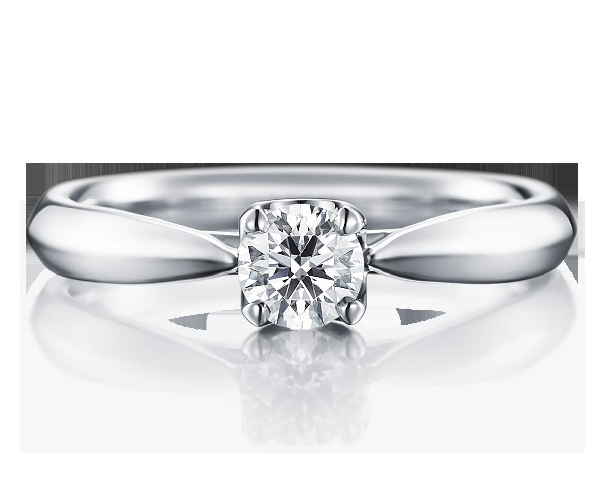 訂婚鑽戒 RIGEL