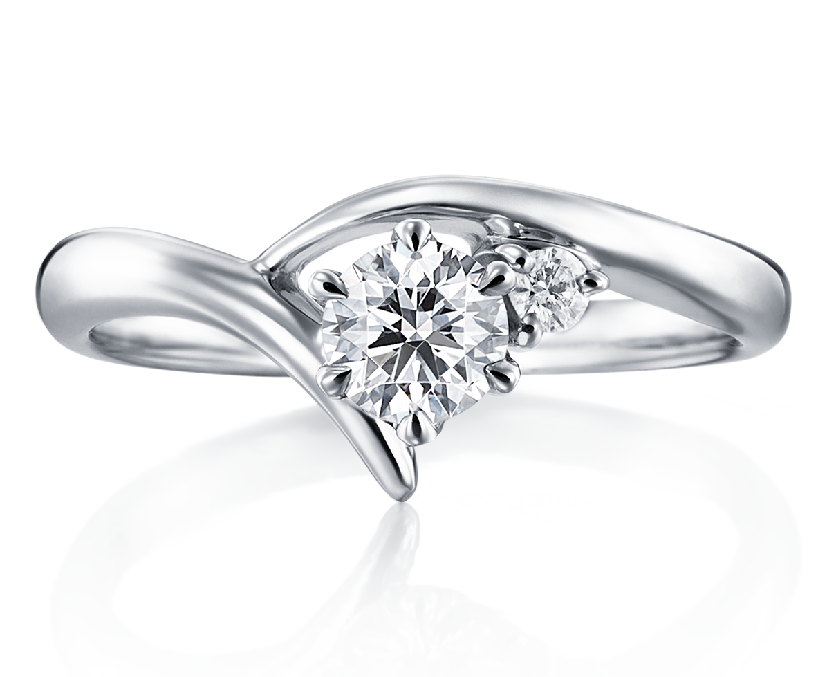 訂婚鑽戒 LESART