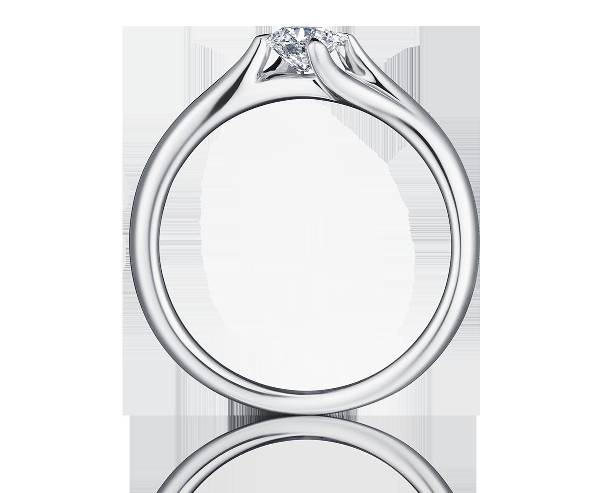 訂婚鑽戒 JUPITER