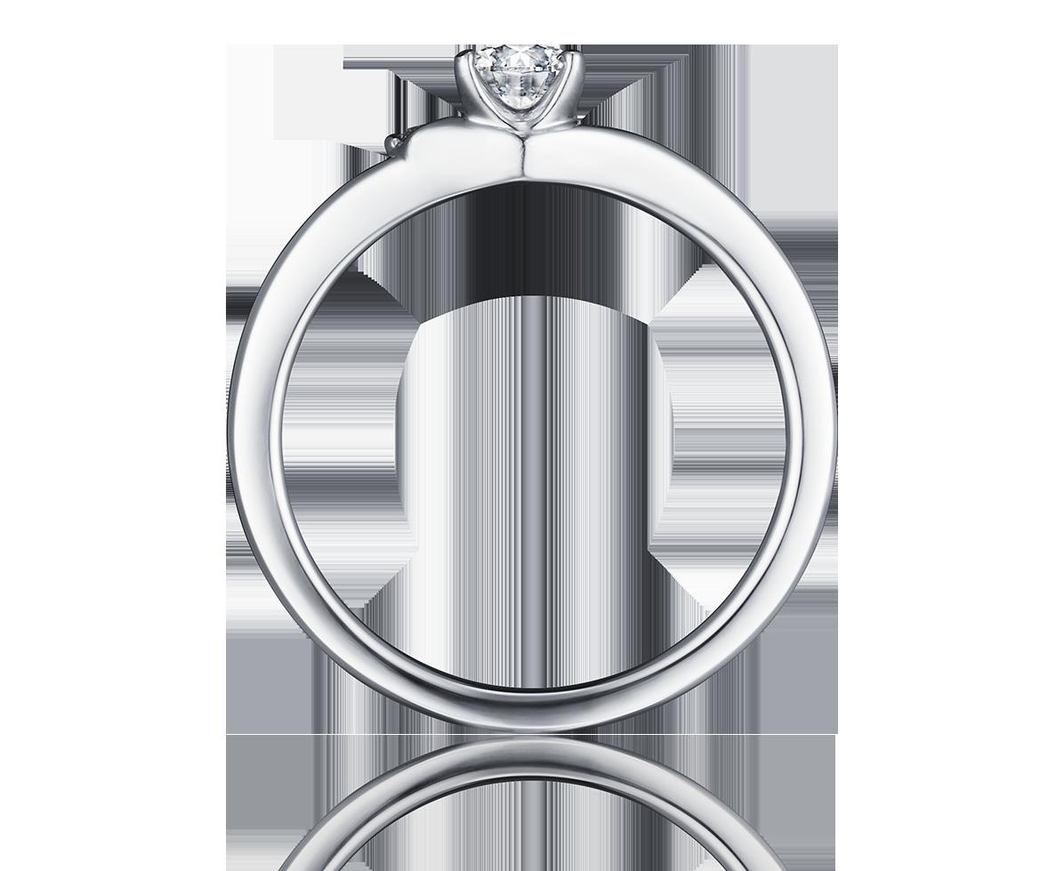 訂婚鑽戒 KIFFA
