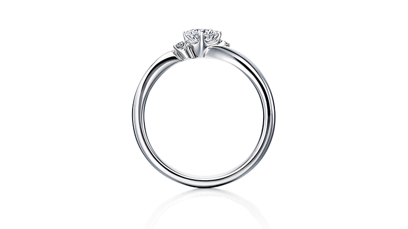 訂婚鑽戒 KITALPHA
