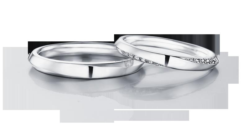 結婚對戒 PENELOPE