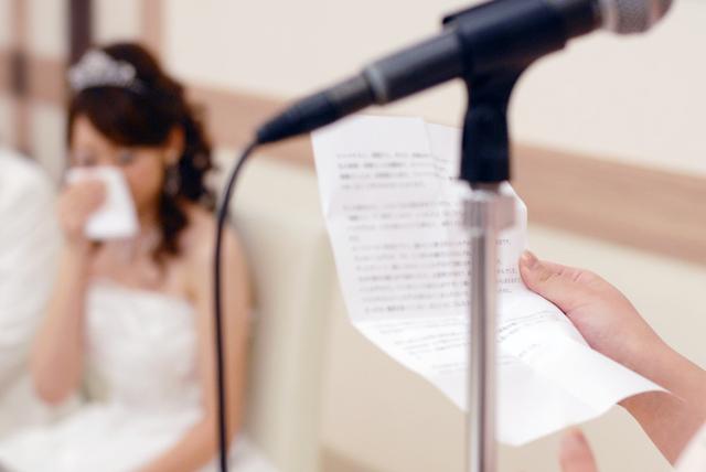 總之要記得,在婚禮上多餘且冗長的表演就是NG。