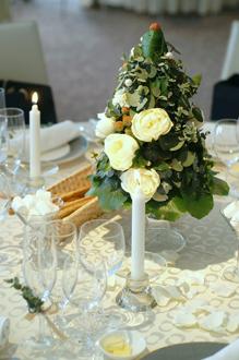 平安夜的Merry Wedding!「在聖誕節舉行最棒的婚禮!」