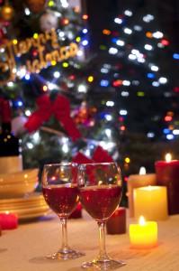 一年當中沒有比聖誕節更適合求婚的時機了。